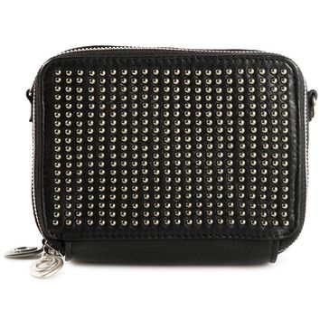 Calleen Cordero studded shoulder bag