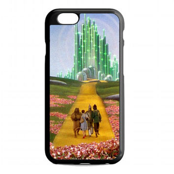Wizard Of Oz For iphone 6 case