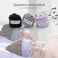Sleep Headband Headphones | Comfortable Headphones | Natural Sleep Aid | SleepPhones