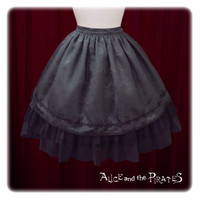 Swan's feather バッスルスカート/Swan's feather bustle skirt | BABY,THE STARS SHINE BRIGHT