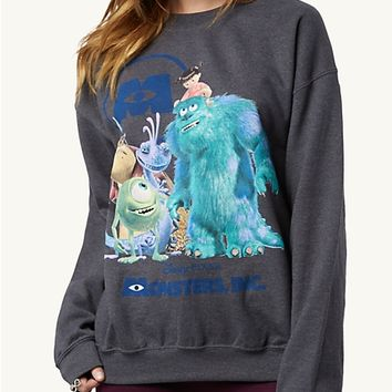 Monsters, Inc. Sweatshirt | Get Graphic | rue21