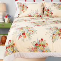 Memories Made Anew Quilt in Queen | Mod Retro Vintage Decor Accessories | ModCloth.com