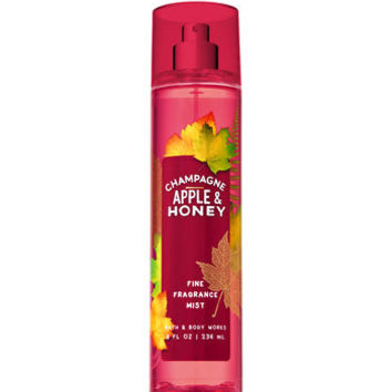 CHAMPAGNE APPLE & HONEYFine Fragrance Mist