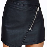 Nasty Gal Ride or Die Skirt