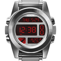 The Unit SS | Men's Watches | Nixon Watches and Premium Accessories