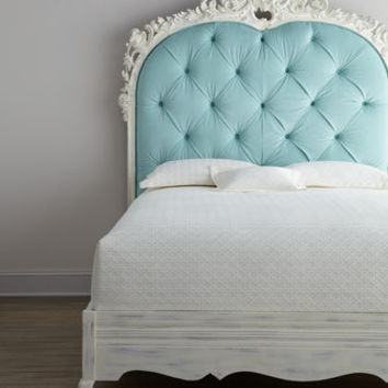 """""""Bouvier"""" Bed - Horchow"""