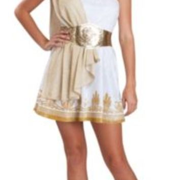 Teen Girls Greek Goddess Costume | Party City