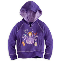 Disney Sofia Hoodie Pullover for Girls | Disney Store