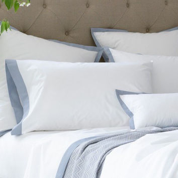 Dashiell Bedding Collection from Matouk