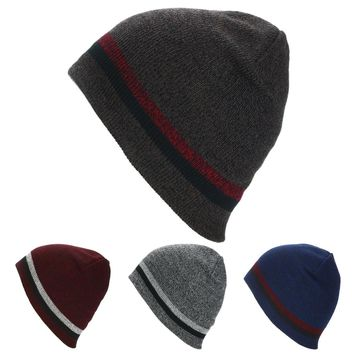 Outdoor Baseball Cap Hiking Caps Winter Hip Hop Beanies Hat Knitted Hats Ski Sports Caps For Men & Women