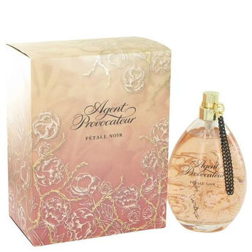 Agent Provocateur Petale Noir by Agent Provocateur Eau De Parfum Spray 3.3 oz (Women)
