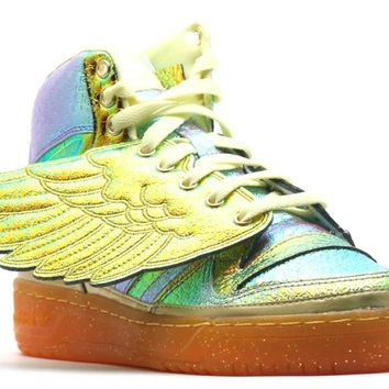 JS FOIL WING 'JEREMY SCOTT' - D65203