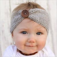 Baby Girl Headbands