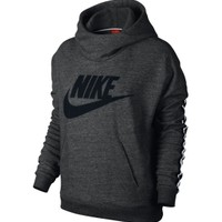 Nike Women's District 72 Hoodie - Dick's Sporting Goods