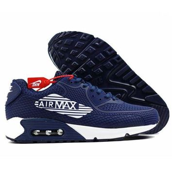 Nike Air Max 90 Ultra 2.0 Essential Trending Men Casual Sneakers 7799617e6e02