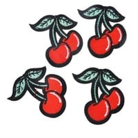 Sweet as Cherries Patch