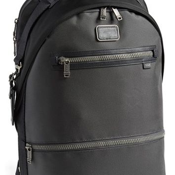 Men's Tumi 'Alpha Bravo - Cannon' Backpack - Grey (Nordstrom Exclusive)