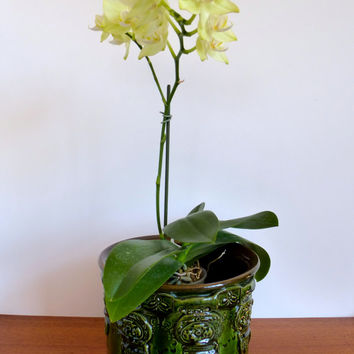 Vintage Unusual Bjorn Wiinblad Studio Planter Signed