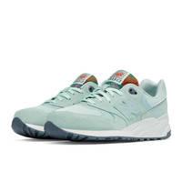 New Balance - W 999 Ceremonial - WL999CED - Drizzle with Concrete