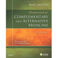 Fundamentals of Complementary & Alternative Medicine 4th Ed.