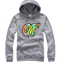 New Fashion Men Odd future Hoodies Skateboard Men Sweatshirt odd-future Shits Golf Wang 12 Colors Casual Pullover Coat