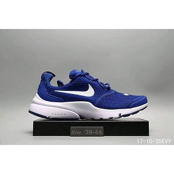 """NIKE"" Air Presto sneaker running casual shoes Blue B-A0-HXYDXPF"