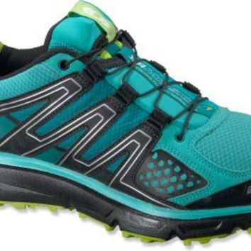 Salomon XR Mission CS Trail-Running Shoes - Women's