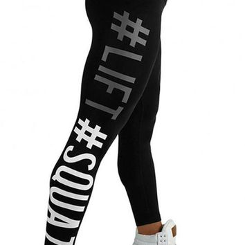 Amy Fitness leggings