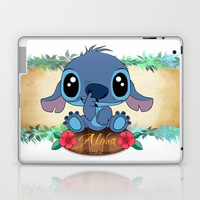 Aloha... Laptop & iPad Skin by Emiliano Morciano (Ateyo)