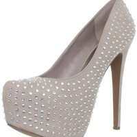 Steve Madden Women's Barbby Pump