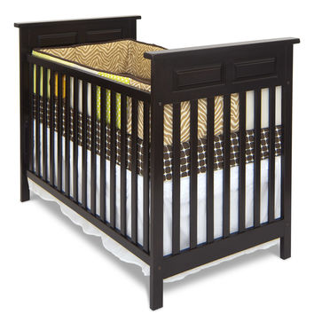 Child Craft Logan Traditional Crib F14701.07