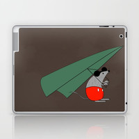 Hey Mickey, you don't look so fine Laptop & iPad Skin by lalainelim