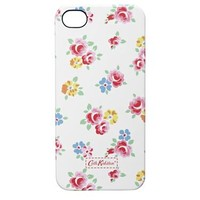 Cath Kidston - Freston Rose iPhone 4 Case
