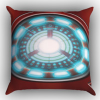arc reactor wallpaper Y1200 Zippered Pillows  Covers 16x16, 18x18, 20x20 Inches