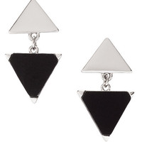 Earrings - from H&M