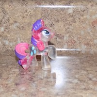 eBlueJay: My Little Pony G4 Friendship is Magic Crystal Rarity Wave 8 Blind Bag Hasbro 2013