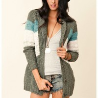 Free People - Rocket High Cardi