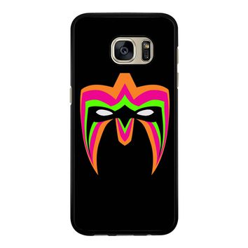 Wwe Ultimate Warrior Mask  Samsung Galaxy S7 Case