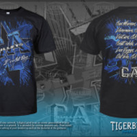 CA Bullets Shirt - California All Stars