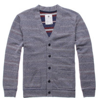 On The Byas Blair Striped Cardigan Sweater at PacSun.com