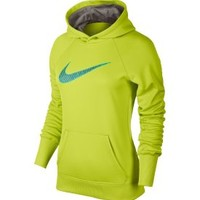 Nike Women's All Time Swoosh Out Hoodie