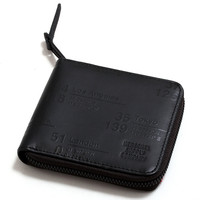 Walt Wallet Site Leather