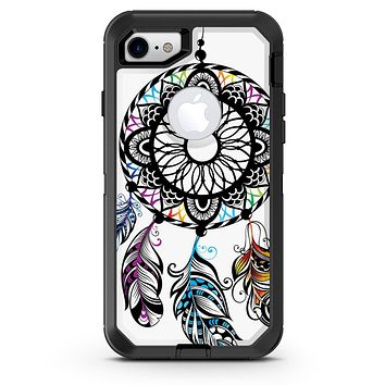 Fancy Dreamcatcher - iPhone 7 or 8 OtterBox Case & Skin Kits