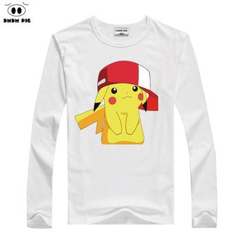 dmdm pig children's t-shirt toddler cartoon t shirts clothing t-shirts costumes for girls baby boy kids clothes boys t-shirt