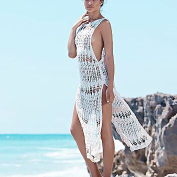 Free People Womens Swim & Surf Coverup