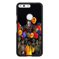 It Pennywise Ideas  Google Pixel Case