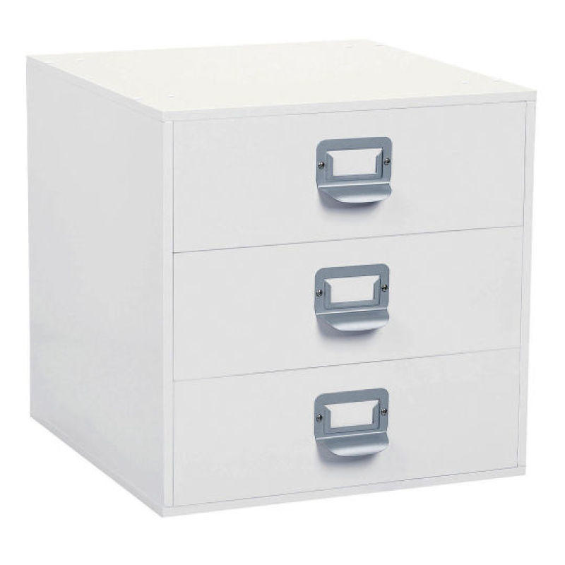 Recollections Organizer Cube 3 Drawer on craft organizer furniture