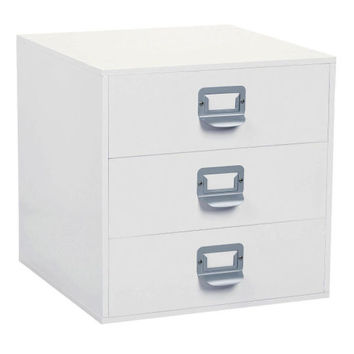 Recollections™ Organizer Cube 3 Drawer
