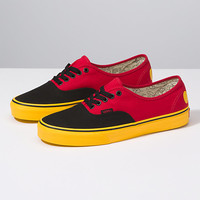 Disney x Vans Authentic | Shop At Vans