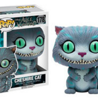 POP! DISNEY 178: ALICE IN WONDERLAND (2010) - CHESHIRE CAT
